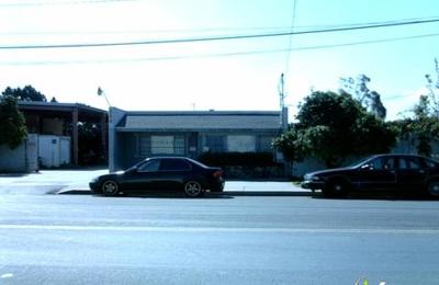 G Scott Asphalt - Chula Vista, CA