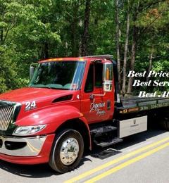 Superior Towing LLC - Auburn, AL