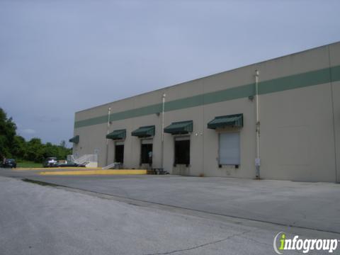 Scp Distributors 2550 Michigan Ave Ste A Kissimmee Fl 34744