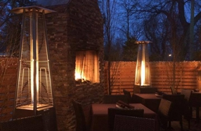Great Date Places to Dream by the Fire in Nashville