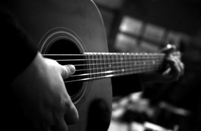 Guitar Lessons Oakland - Oakland, CA