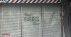 Vinny's Barber Shop - Los Angeles, CA. Barber shop at virgil.