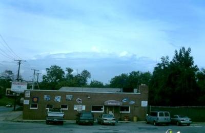 Hollinswood Inn - Baltimore, MD