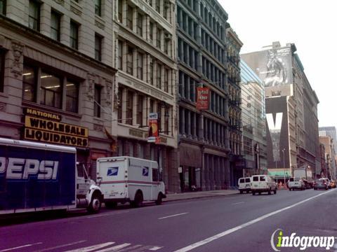 Rockstar Games Inc 622 Broadway New York Ny 10012 Yp Com