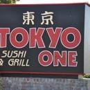 Osaka Sushi Grill