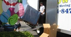 Snow's Affordable Moving Co. - Santa Ana, CA