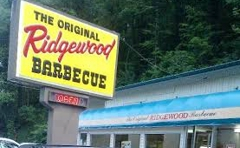 Ridgewood Barbecue