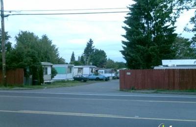 Arbor Mobile Home Park Portland OR 97218
