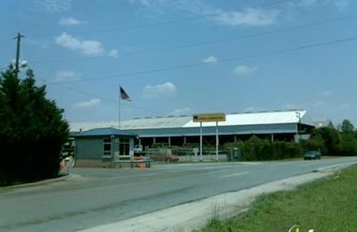 Gerdau - Charlotte, NC