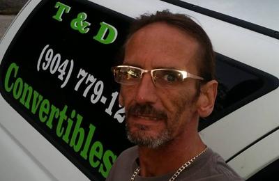T & D Tops - Jacksonville, FL