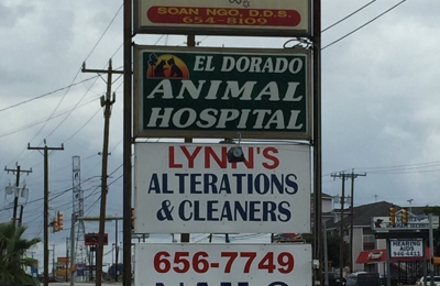 El Dorado Animal Hospital - San Antonio, TX
