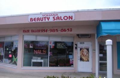Johana Beauty Salon - Hollywood, FL