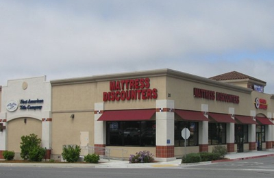 Mattress Discounters - Watsonville, CA