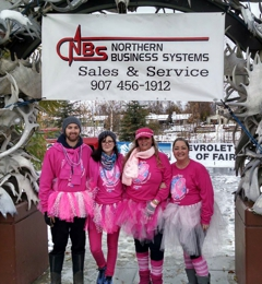 Northern Business Systems - Fairbanks, AK