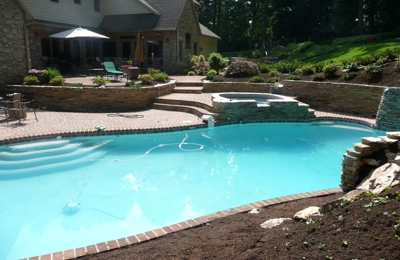 Starwood Patio, Pool, and Pond Inc. - Glenside, PA
