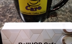 Bellhop Cafe-Community Coffee House