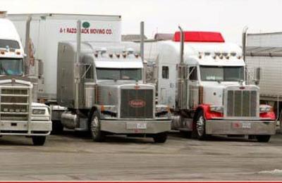 Atlanta Tractor Trailer Parking and Storage - Atlanta, GA
