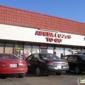 Park Lane Abeba & Grocery - Dallas, TX