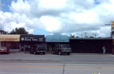 Sweetpea Inc - Tampa, FL