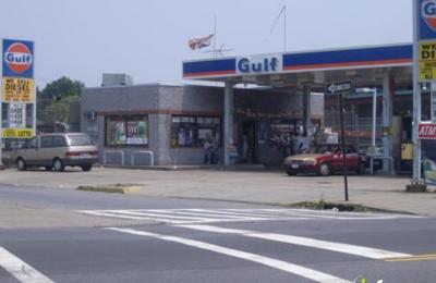 Guy R Brewer Gasoline Corporation - Jamaica, NY