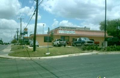 Taqueria El Novillero - San Antonio, TX
