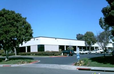 RJ Machine - San Diego, CA