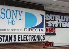 Stan's Electronics - Hendersonville, NC