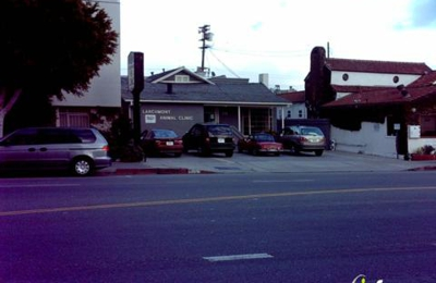 Larchmont Animal Clinic - Los Angeles, CA