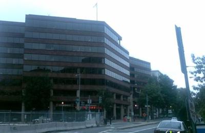 Wistosky, Andrea R - Washington, DC