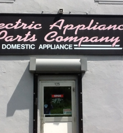 Electric Appliance Parts Co - Waterbury, CT