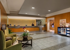 Crowne Plaza San Francisco Airport - Burlingame, CA