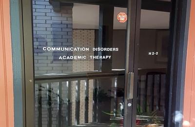 Communication Disorders-Academic Therapy - Corpus Christi, TX