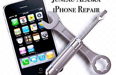 Juneau Alaska Iphone Repair - Juneau, AK