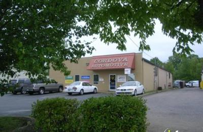 Cordova Automotive - Cordova, TN