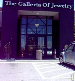 Jared The Galleria of Jewelry 9535 E County Line Rd Englewood CO