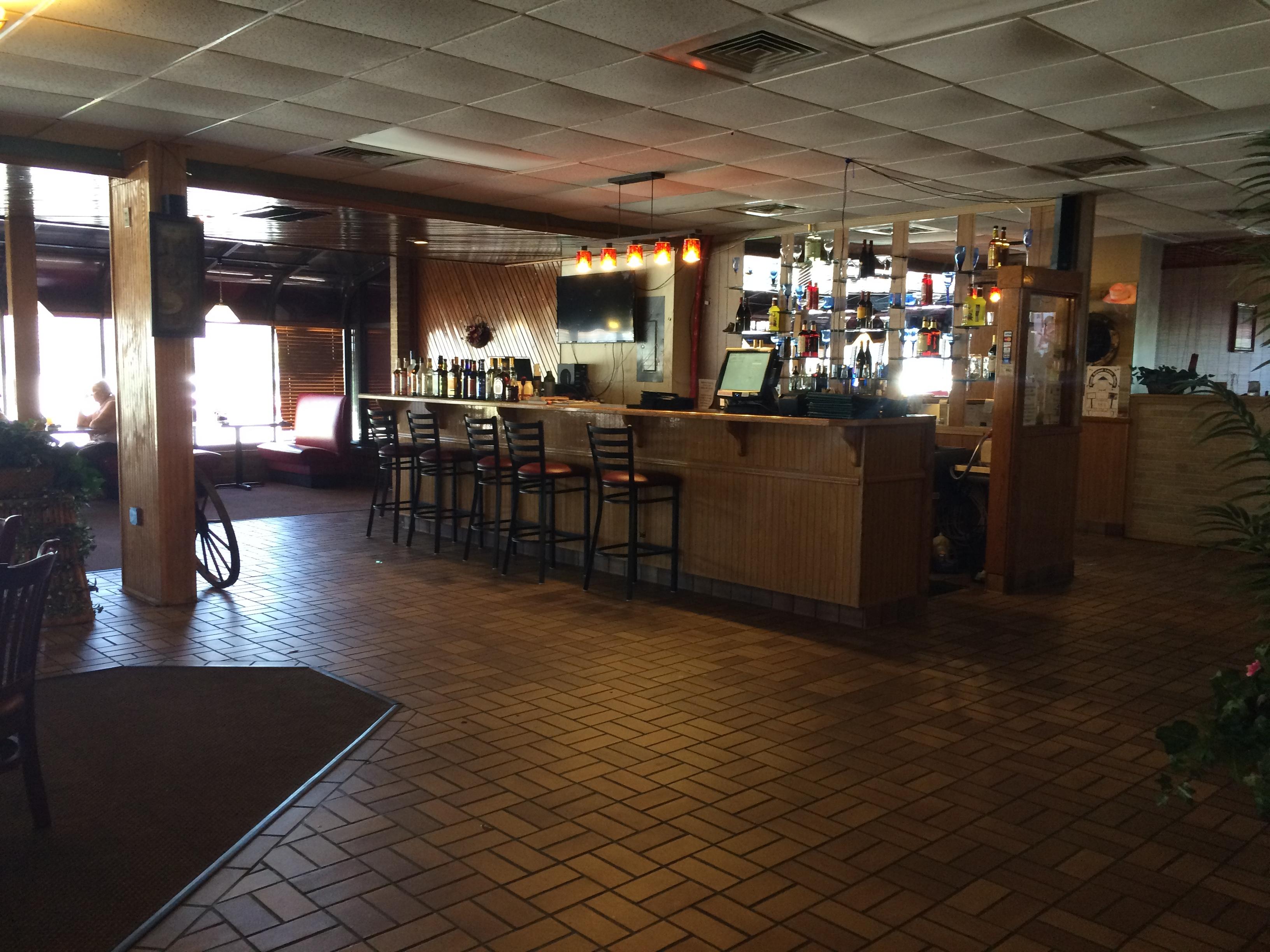Old Town Family Restaurant, Parsons KS