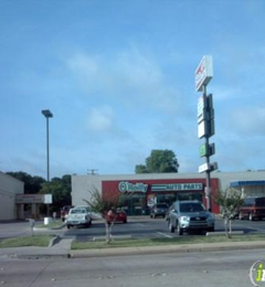 O'Reilly Auto Parts 6546 Meadowbrook Dr, Fort Worth, TX