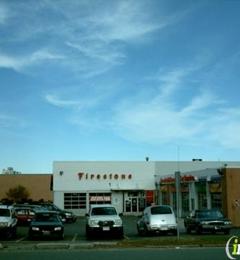 Firestone Complete Auto Care - Revere, MA