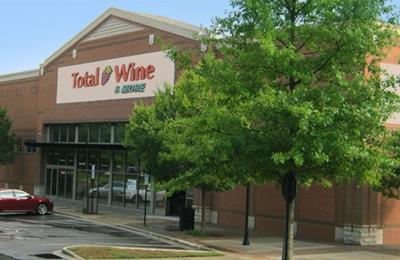 Total Wine & More - Charlotte, NC