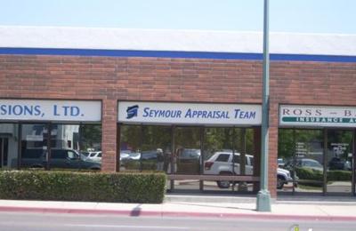 Seymour Appraisal Team - Escondido, CA