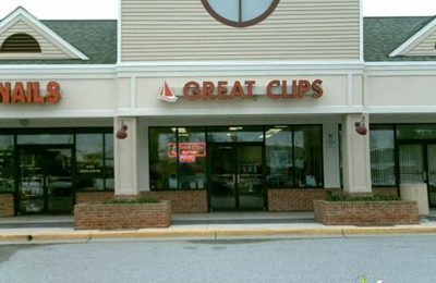 Great Clips - Odenton, MD