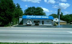 Captain B's Shrimp House II