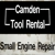 Camden Tool Rental
