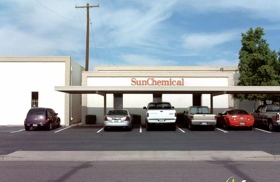 Sun Chemical Corporate - Phoenix, AZ