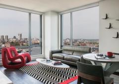 The Eddy Apartments - Boston, MA