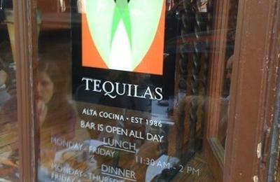 Tequila's Restaurant - Philadelphia, PA