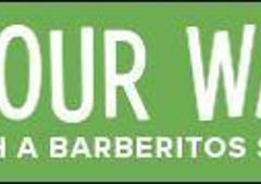 Barberitos Southwestern Grille & Cantina - Asheville, NC