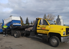 Always Cheap Towing & Recovery, LLC. - Salem, OR