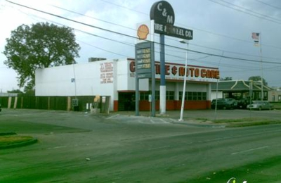 A & A Tire & Wheel - Dallas, TX