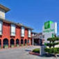 Holiday Inn San Francisco-Fishermans Wharf - San Francisco, CA